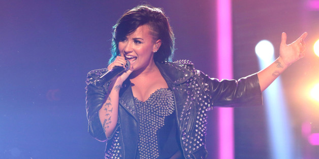 demi lovato more than shown essay Demi lovato: more than showni introductiona imagine standing in a group of people ranging from tweens to adults, screaming along to different lyrics, some with.