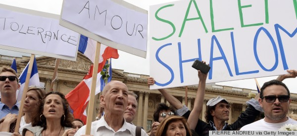 Anti-Semitism in France: Facing Reality