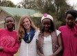 This 17-Year-Old Has Given 45 African Girls An Education By Selling Headbands