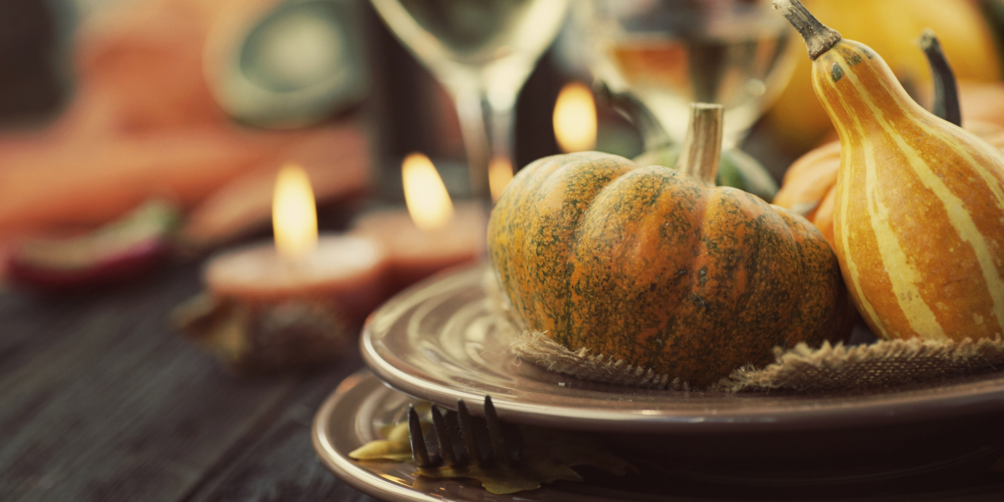 the best pinterest boards for thanksgiving table ideas