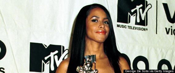 aaliyah singer