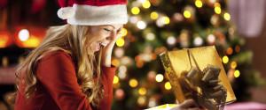 CHRISTMAS GIFTS WOMAN