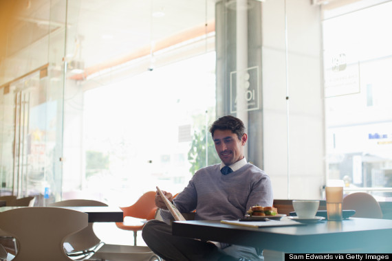 eating alone in restaurants Discover bars & restaurants  in the next week, month, or year, you, too, will eat out alone it happens to all of us  reading a book or a newspaper or thrillist's food/drink.
