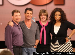 Simon Cowell's Gift To One Desperate Family Still Amazes Them 6 Years Later