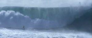MAHINA MAEDA BIG WAVE
