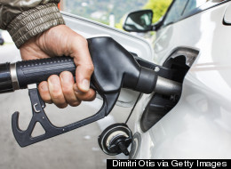 Gas Price Sticker Shock Hits Central, Eastern Canada