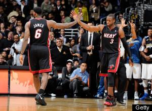 Heat Wizards