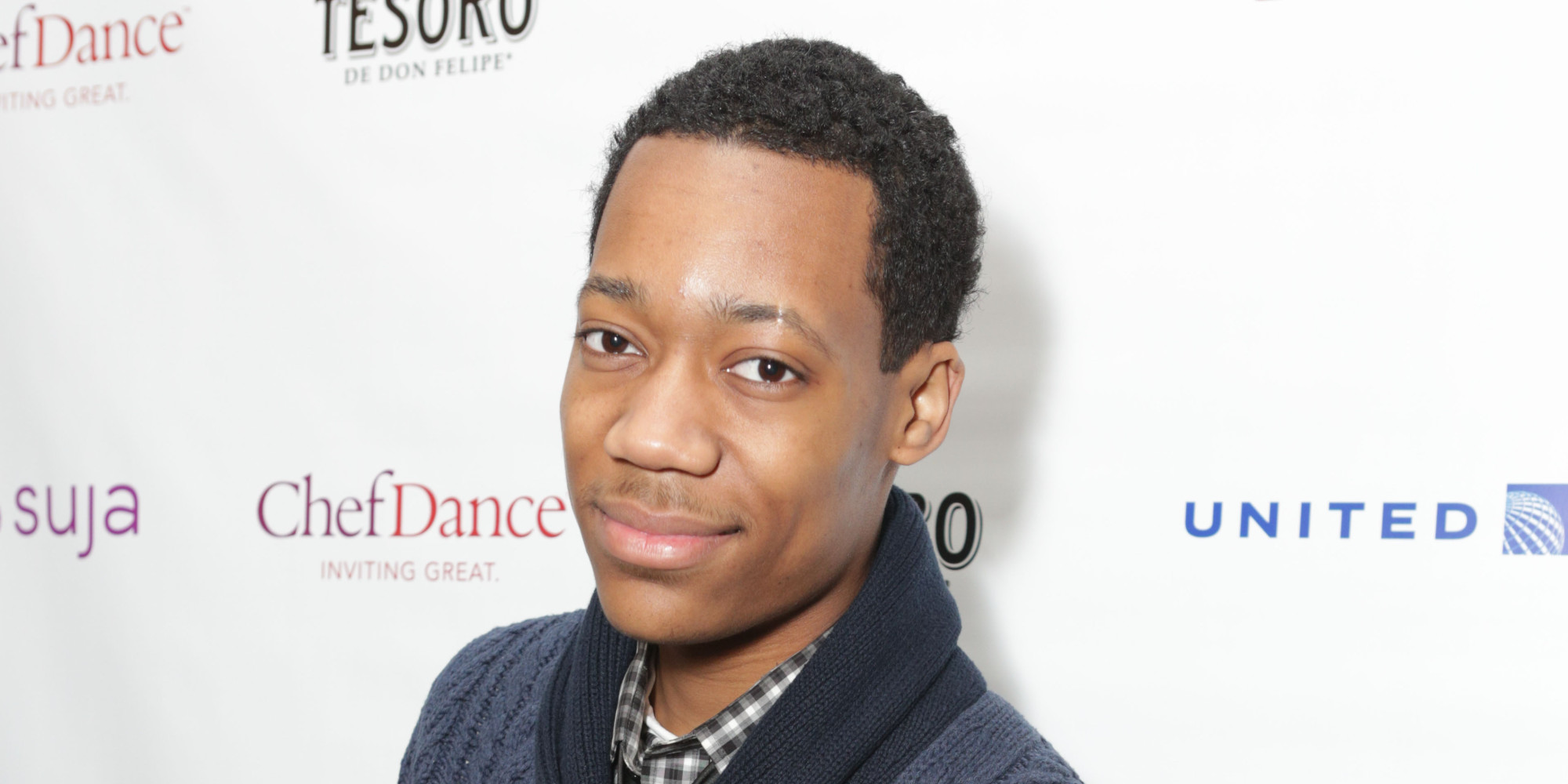 tyler james williams wikipédia