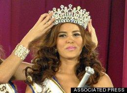 Miss Honduras y su hermana fueron asesinadas