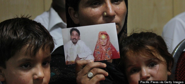 Family Sentenced To Death In Pakistan For Lynching Pregnant Woman