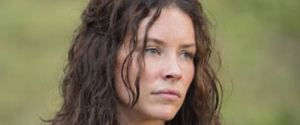 EVANGELINE LILLY PHOTO LOST COUPE DE CHEVEUX