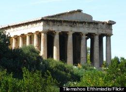 Μία Παγκόσμια Προσπάθεια για την Ελλάδα