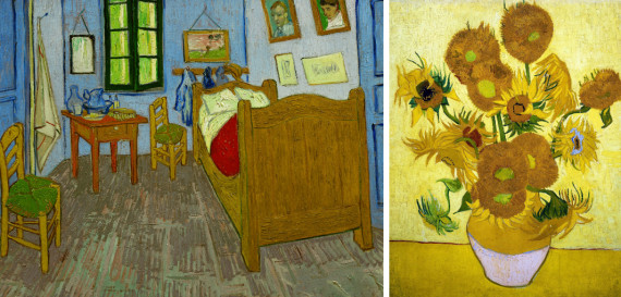8 Things You Didn\'t Know About The Artist Vincent Van Gogh | HuffPost