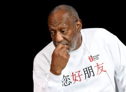 Publicly Shaming Bill Cosby Is the Best We Can Do