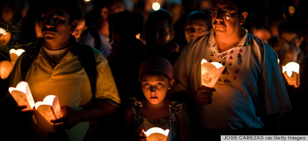 As El Salvador Proves, Championing the Cause of the Hungry Can Exact an Ultimate Price