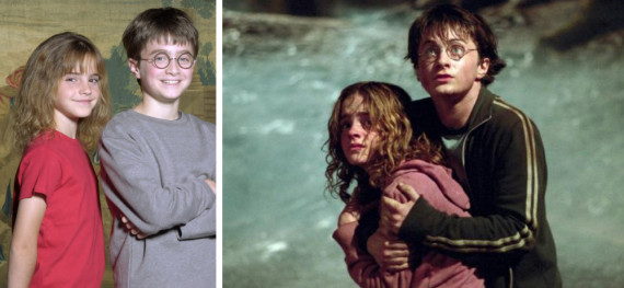 5 'Harry Potter' Fan Theories You'll Think Are So Crazy They Might
