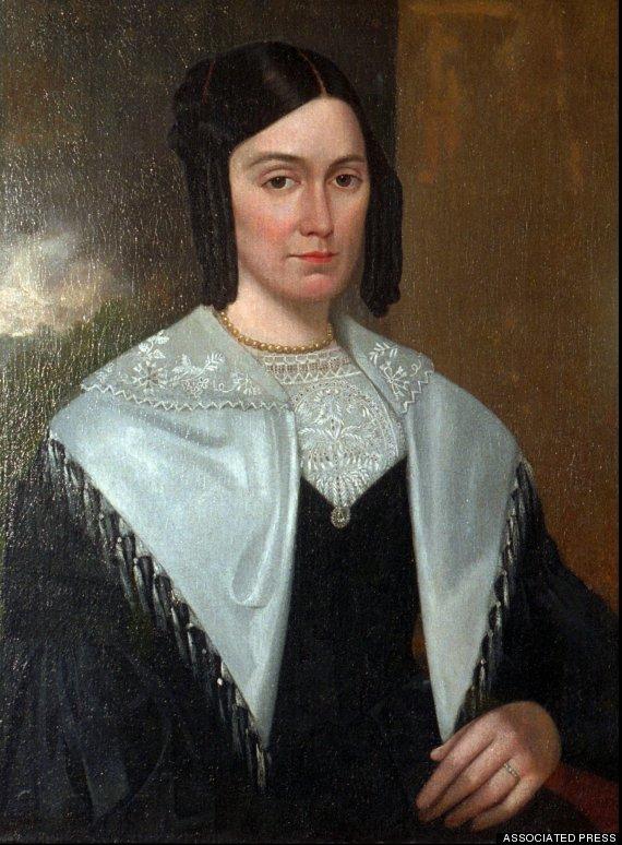 joseph smith wives
