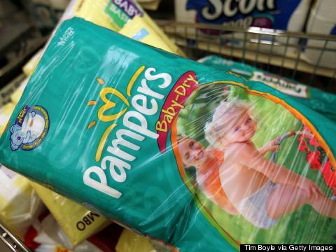 diaper brand