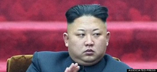 North Korea May Be Restarting Plant That Can Make Nukes