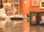 Widower Has Eaten Breakfast Beside Late Wife's Photo Every Day Since She Died
