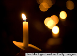 Advent: Into the Silence