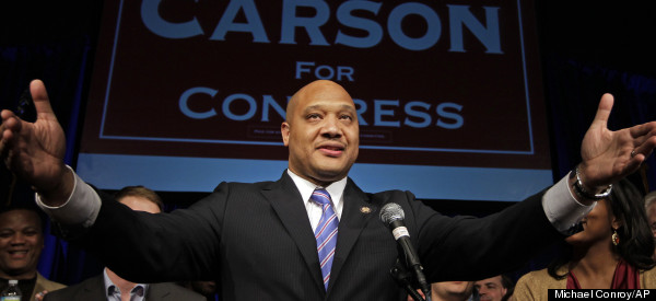 America's Second Muslim Congressman On The Bible Belt, Equal Marriage And Madrassas