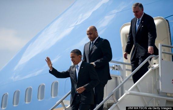 andre carson obama