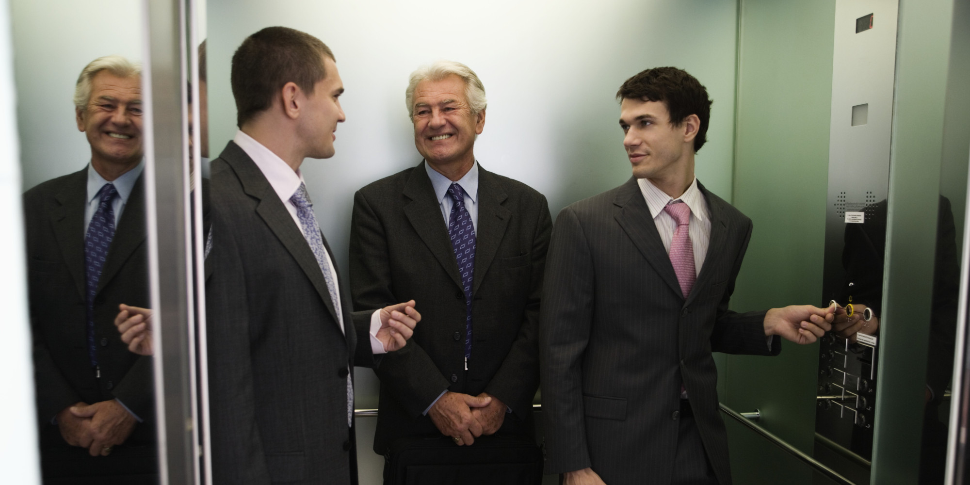 tips for crafting an effective elevator pitch the huffington post