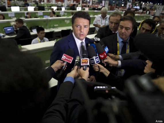 renzi g20