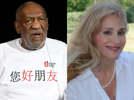 What Jane Doe 10 From The Cosby Case Wants The World To Know