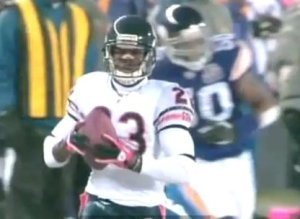 Devin Hester Touchdown Return Record