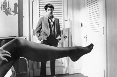 A scene from The Graduate | Pic: United Artists