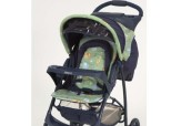 Graco Recalls Almost 5 Million Strollers In The U.S.