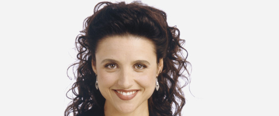 Julia Louis Dreyfus Seinfeld Julia Louis Dreyfus as