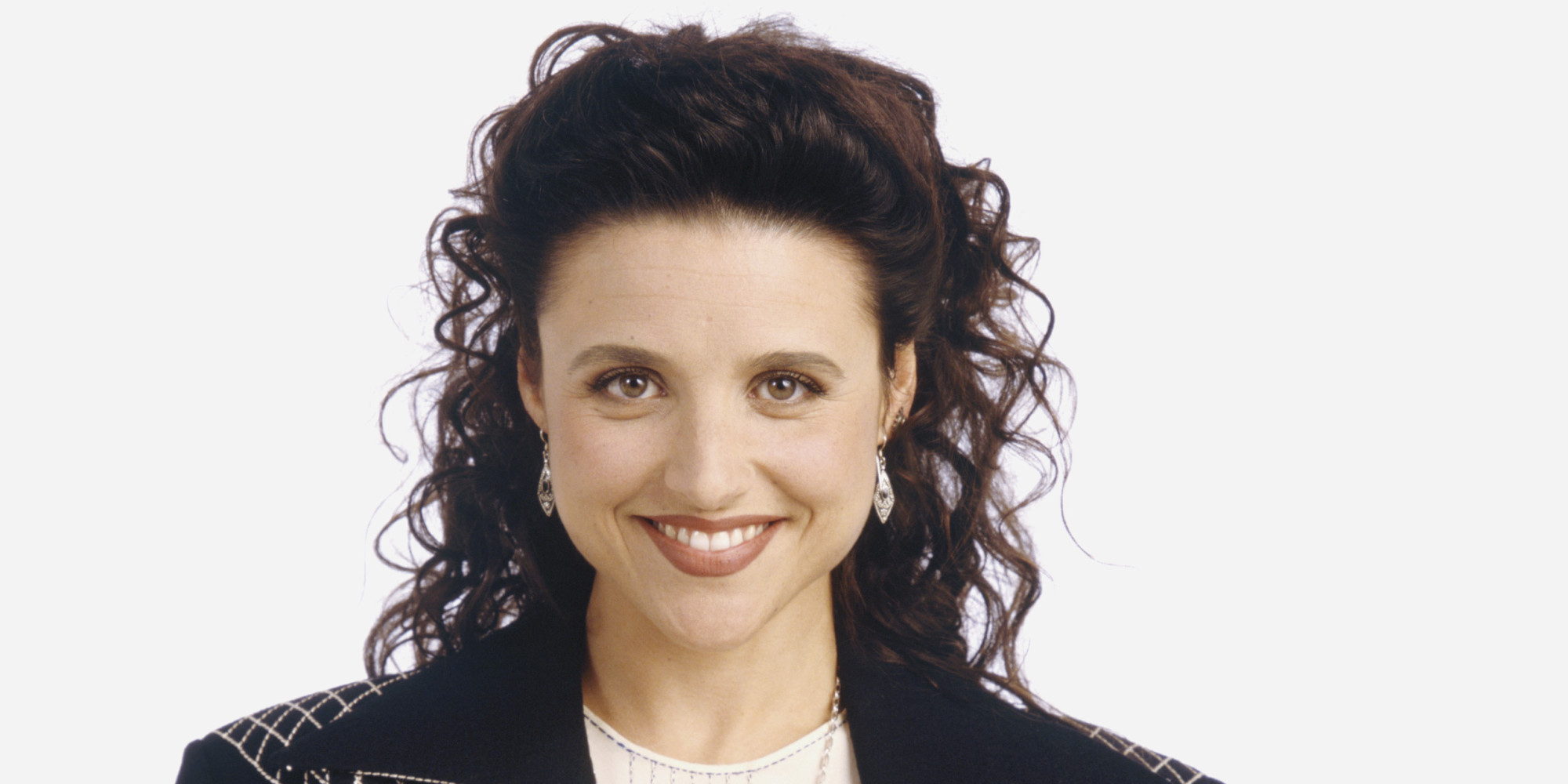 Julia Louis-Dreyfus Is Simply Adorable In This Throwback ...