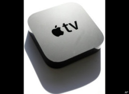 Apple TV Sales To Top 1 Million This Week