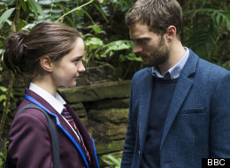 REVIEW: The Fall - Both Creepy And So Cheeky With It!