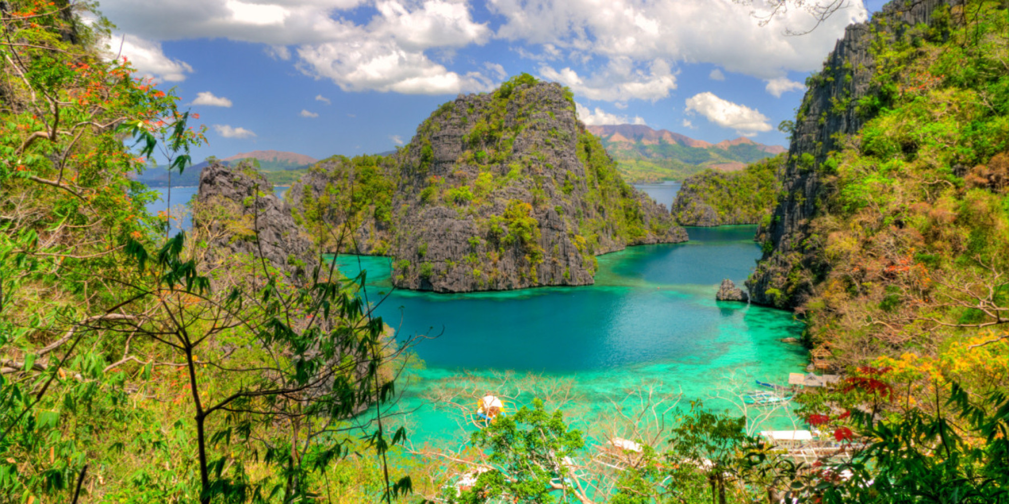 the beautiful palawan If it comes down to the most beautiful places on the planet, then palawan is definitely on the top of the list this dream island lies in the philippines explore.
