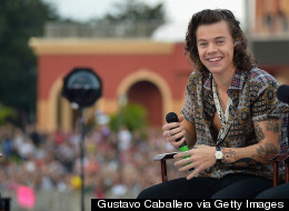 Why Harry Styles' 'Not That Important' Is Massively Important