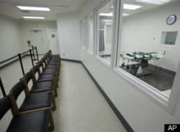 California Executions Death