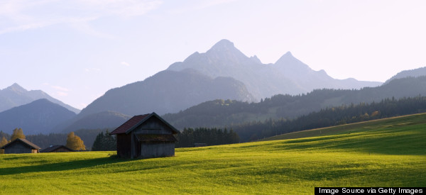 Why Bavaria Rivals Texas in State Pride