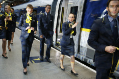Eurostar | Image: PA