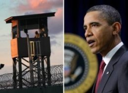 Obama Guantanamo Detainees Executive Order