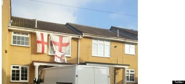 The Owner Of This House Is Not Impressed With Labour
