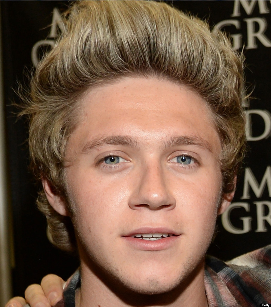Niall Horan: One Direction Then And Now: See How Much Harry, Zayn, Liam