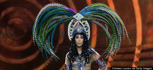 Cher Cancels Tour Dates For Health Reasons