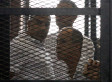 Parents Of Jailed Australian Journalist Ask Egypt's President To Send Their Son Home