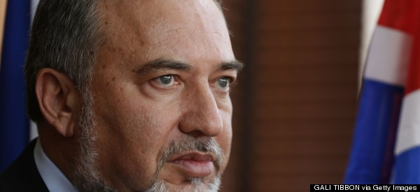 Israel: Hamas Planned To Assassinate Israeli Foreign Minister