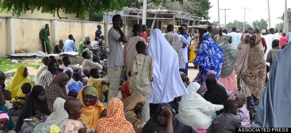 Boko Haram Kills 45 In Revenge Attack On Nigeria Village