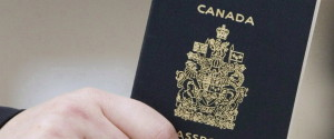 Passport Canada